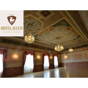 Hotel Jeleň Hlohovec
