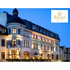 Boutique Hotel Dubná Skala
