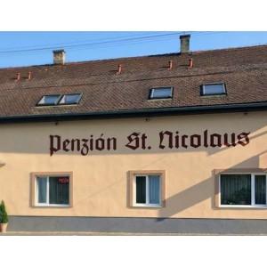 Penzión St. Nicolaus Sečovce