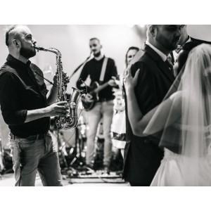 Svadobná kapela PohodaLive