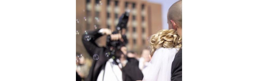 Svadobní fotografi na Slovensku