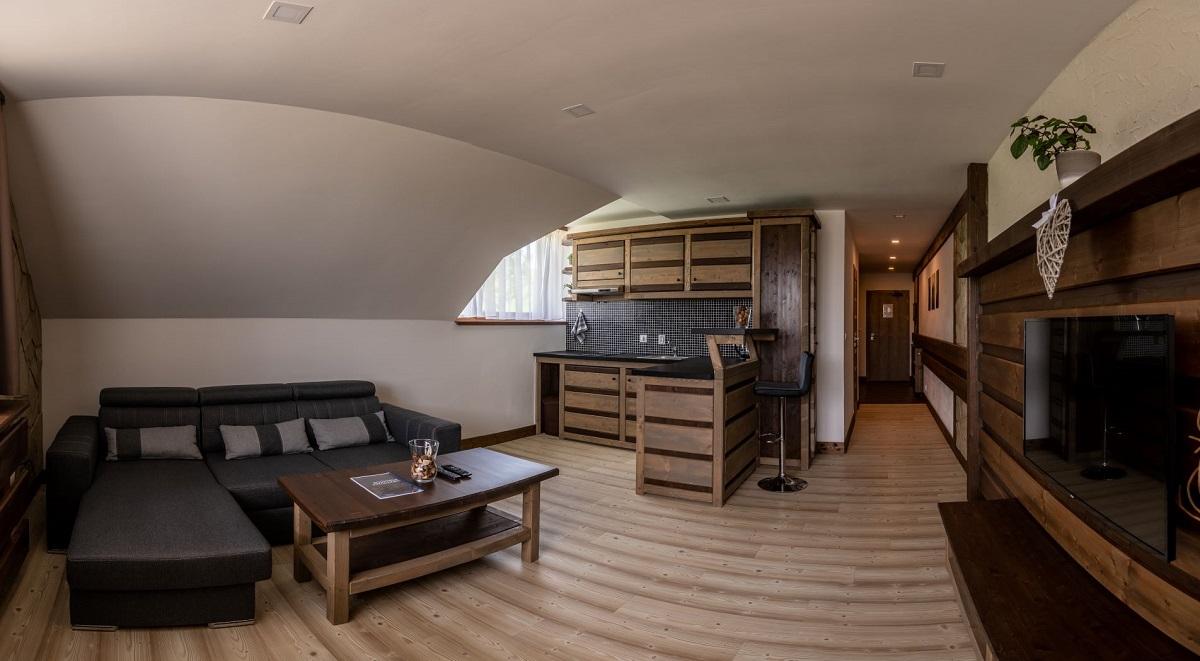 Nestville Apartments